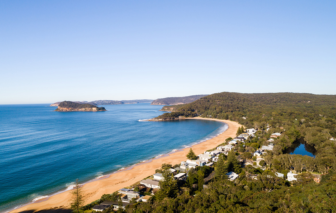 Jetstar shines a spring light on the Central Coast