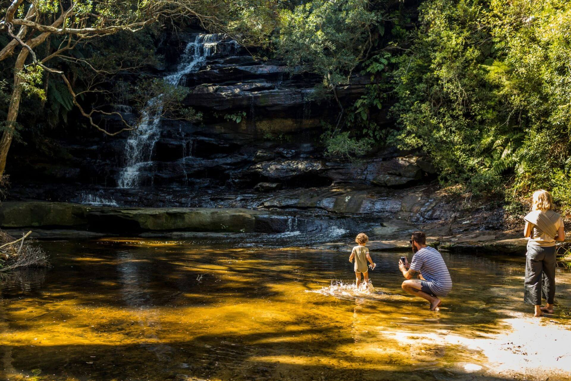 somersby falls picnic