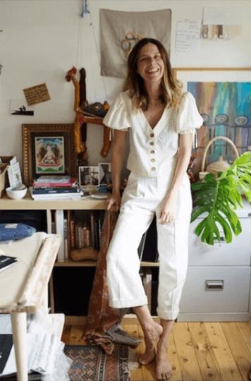 carlie ballard fashion design