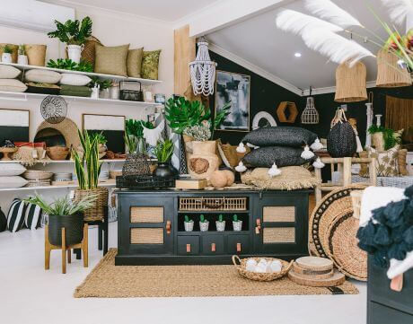 The Central Coast's most unique boutiques
