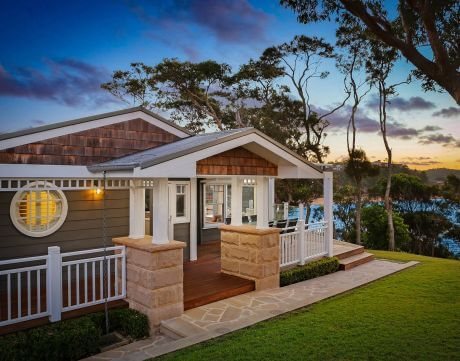 Central Coast's finest boutique stays