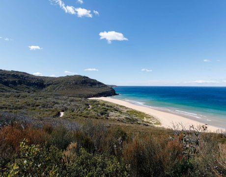 10 reasons to visit the Central Coast this winter