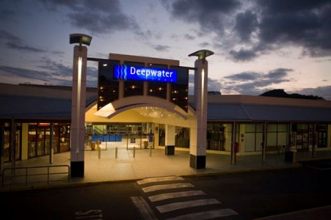 Deepwater Plaza Shopping Centre